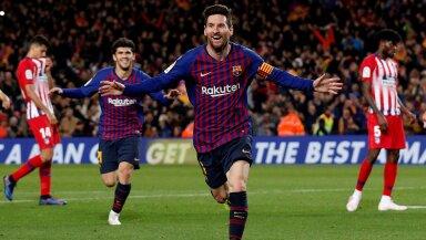 Messi costo de boletos visitantes