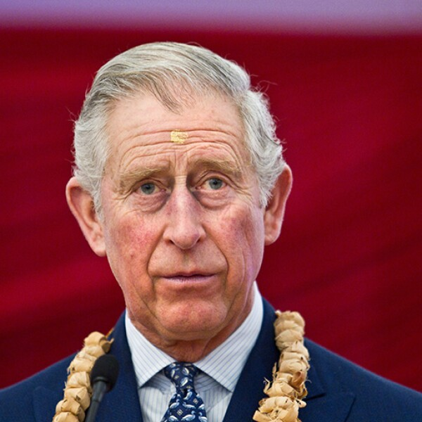Prince Charles Visit Jain Temple in Potters Bar