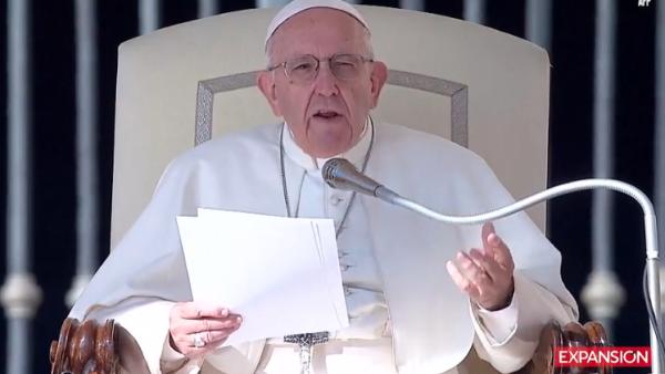 Papa Francisco sobre el aborto