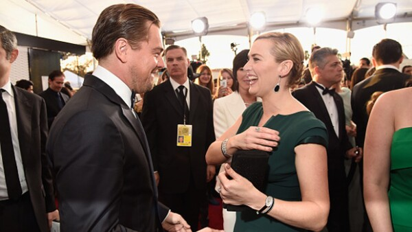 Tras protagonizar uno de los encuentros menos esperados en los SAG Awards con Leonardo DiCaprio, la actriz asegura que pudo haber salvado la vida de Leo en Titanic.