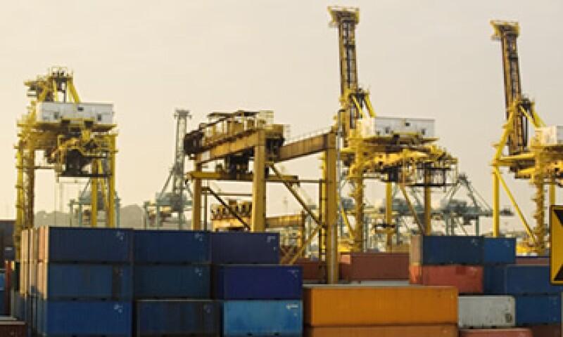 Comercio exterior (Foto: Thinkstock)