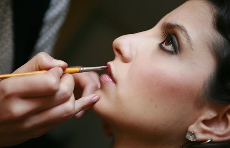 La especialista en maquillaje social compartió para Quién.com los tips necesarios para lucir espectacular ese día tan especial.