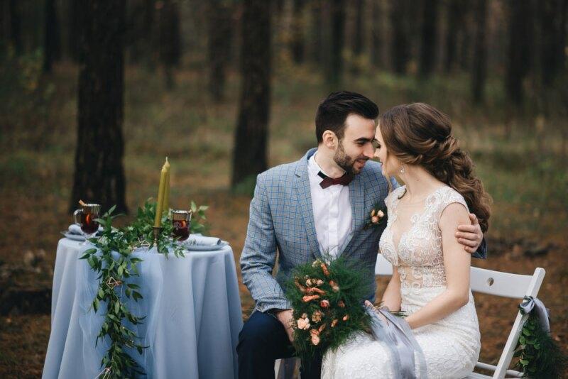 Vinos para boda.