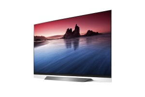 LG TV AI ThinQ