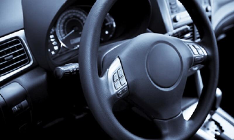 El auto puede percibir si el conductor quiere abrir o cerrar la puerta, y frenar o acelerar. (Foto: iStock by Getty Images)