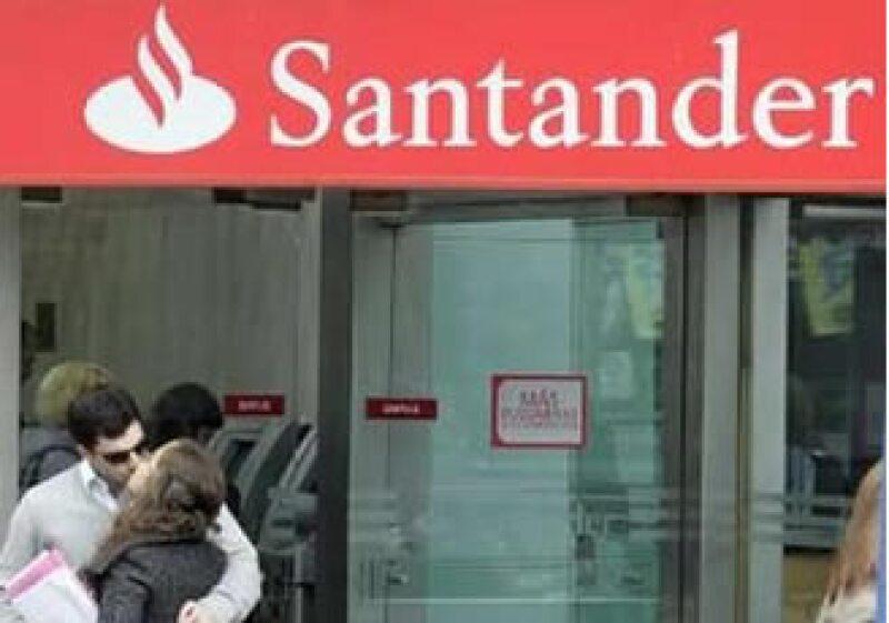 Con la compra en México, el banco luce capacidad de seguir con su estrategia de negocio. (Foto: Reuters)