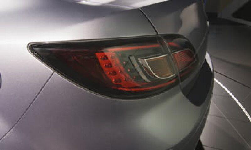 Mazda prevé sacar al mercado seis nuevos modelos para 2016. (Foto: Getty Images)
