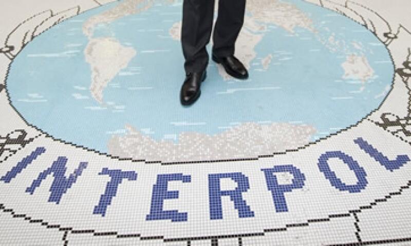 La alerta aprobada por la Interpol centralizará los datos de activos y ayudará a detectar a las personas prófugas de la justicia (Foto: Getty Images/Archivo )