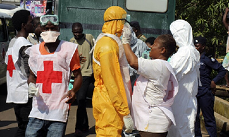 El pasado 8 de octubre falleció la primer persona con Ébola en Estados Unidos. (Foto: Reuters )