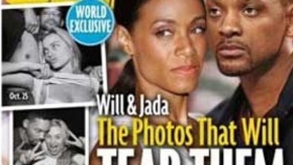 Este año la famosa pareja ha estado envuelta en rumores que aseguran su matrimonio está a punto de colapsar. Ahora se dice que hubo una supuesta infidelidad por parte del actor.