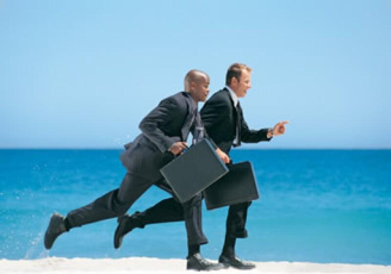 Saber hacia dónde quieres que vaya tu carrera es indispensable para saber cómo invertir en ti mismo. (Foto: Jupiter Images)