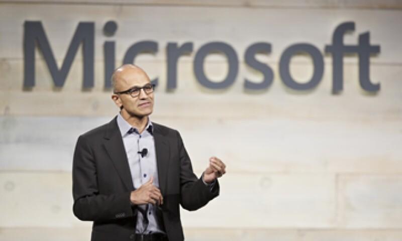 Ninguno de los tres ejecutivos despedidos habían sido designados por el CEO Satya Nadella. (Foto: Getty Images )