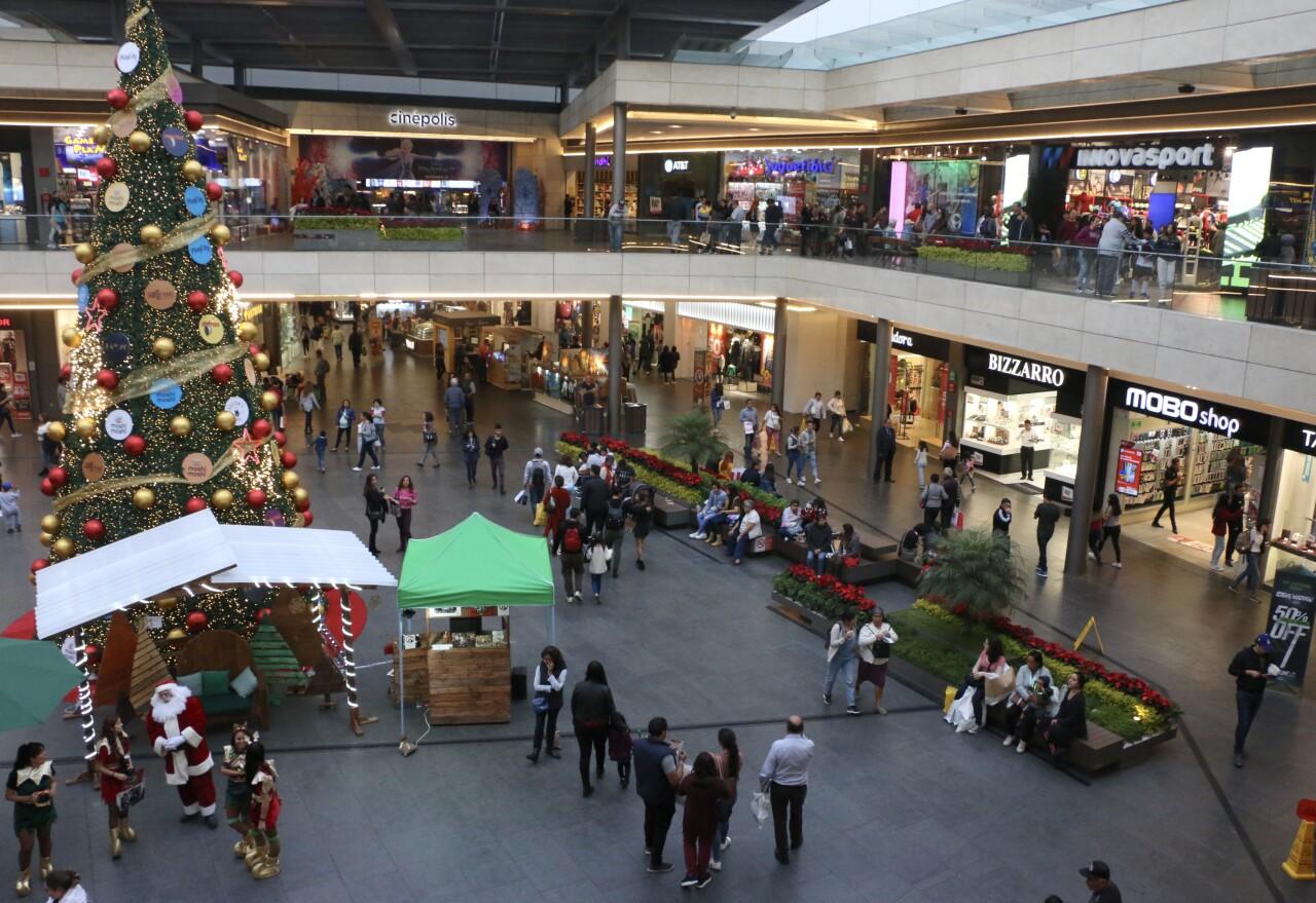 ¿Dónde comprarás el año que viene? Estos serán los nuevos centros comerciales