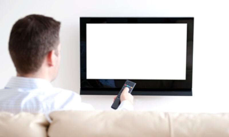 Con la reforma a las telecomunicaciones, se establece que la transición a la TV digital debe terminar el 31 de diciembre de 2015. (Foto: Getty Images)