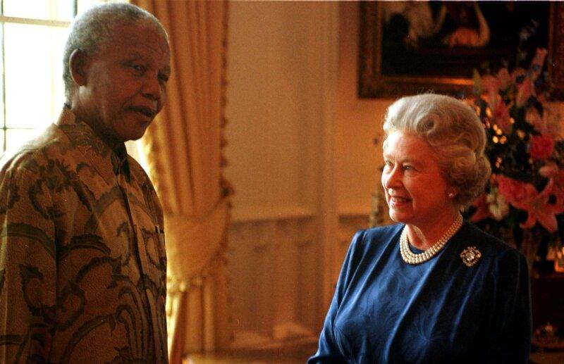Mandela e Isabel 2