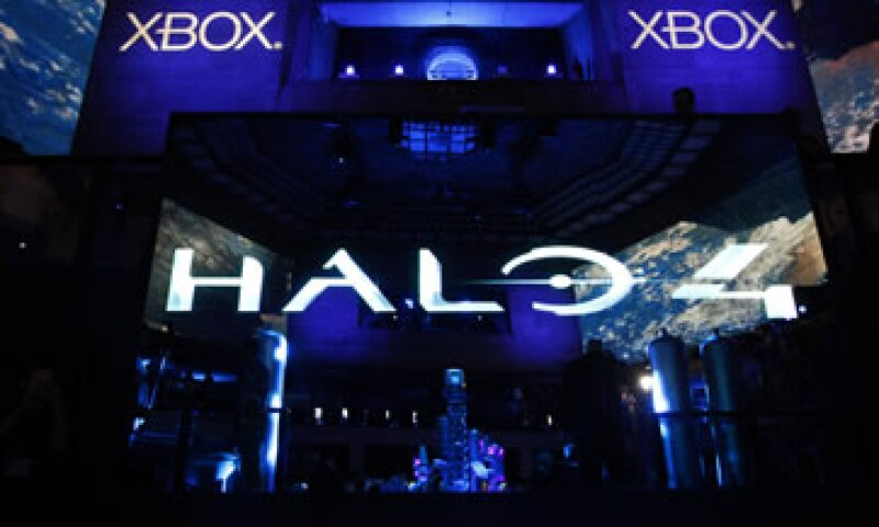 El videojuego es un título clave para Microsoft ante la llegada de la temporada navideña. (Foto: AP)
