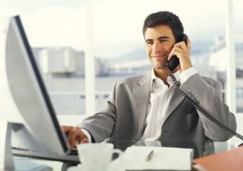 Las pequeñas empresas pueden beneficiarse de un mayor uso de las herramientas tecnológicas. (Foto: Jupiter Images)