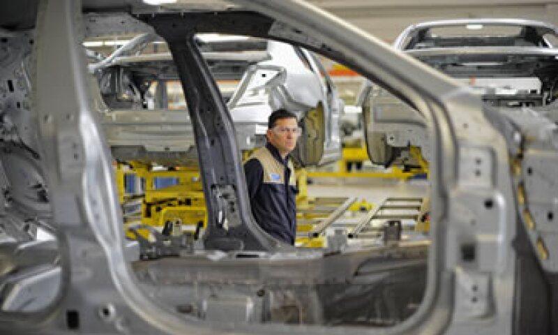 El desempleo continúa cerca de un  máximo de 12% en la zona del euro. (Foto: Reuters)