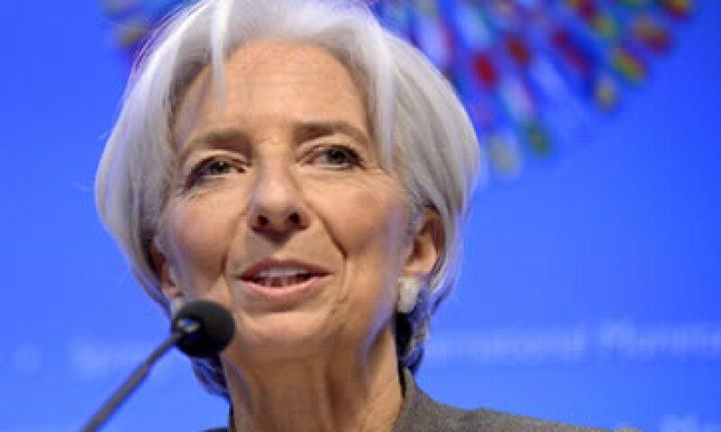 La reforma en la estructura de gobierno del FMI está bloqueada en el Congreso de Estados Unidos. (Foto: Reuters )