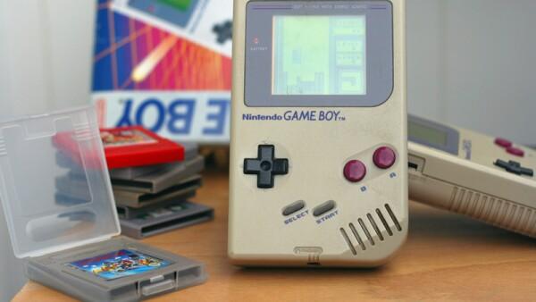 Game Boy.