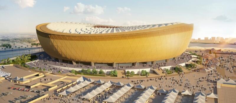 Estadio de Lusail Catar 2022