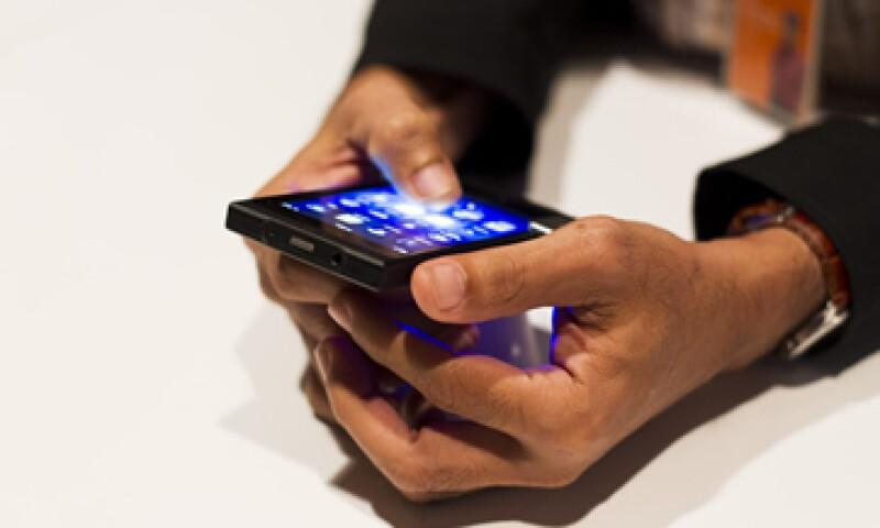 Telefónica es la segunda operadora de telefonía móvil en México por número de usuarios. (Foto: Getty Images)
