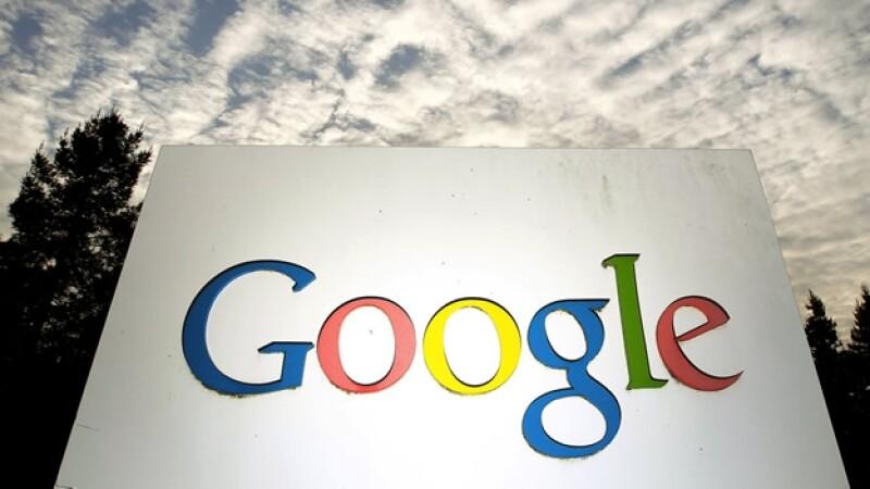 Google internet buscador