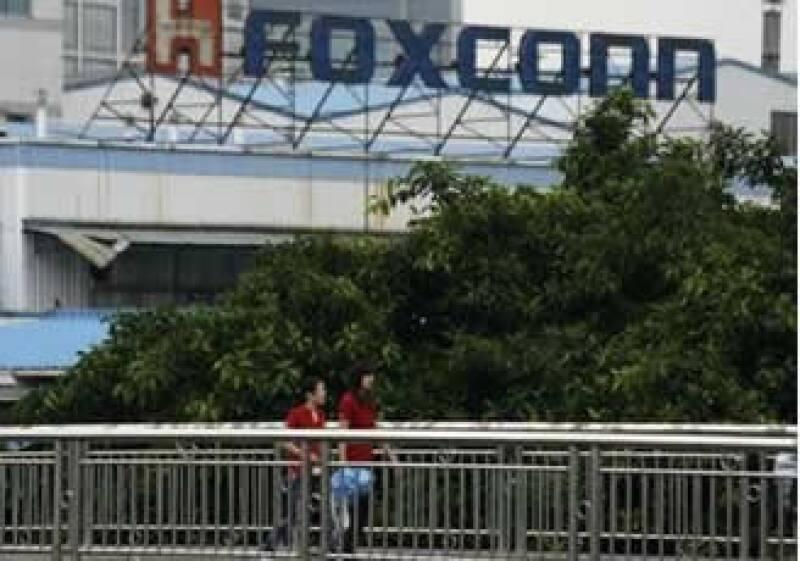 La familia del último trabajador de Foxconn que se suicidó dice que el hombre llegó a trabajar 24 horas sin parar. (Foto: Reuters)