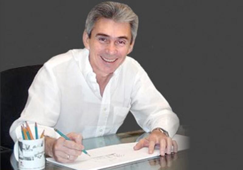 Duarte Aznar propone revisar los actos inerciales y pensar una arquitectura que esté balanceada con el planeta y con las sociedades que lo habitan. (Foto: Cortesía Duarte Aznar Arquitectos)