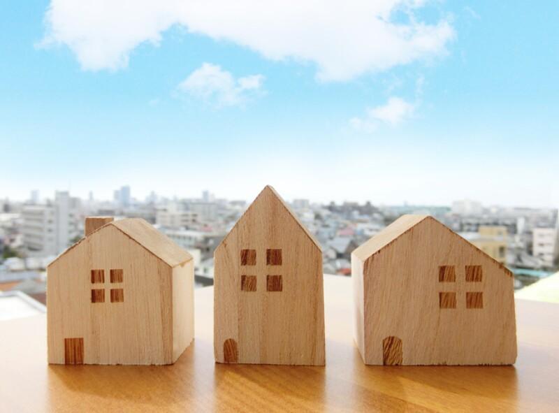 mercado de vivienda