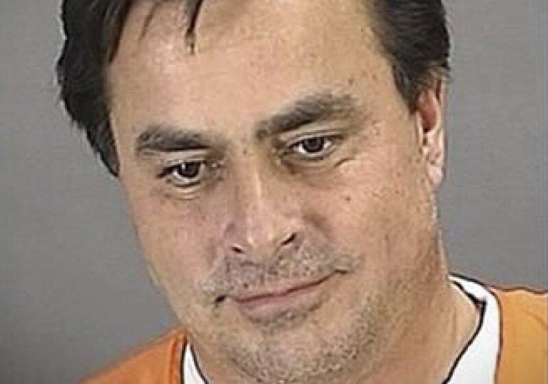 El empresario pasará el resto de su vide en prisión, con sus 50 años de sentencia. (Foto: AP)