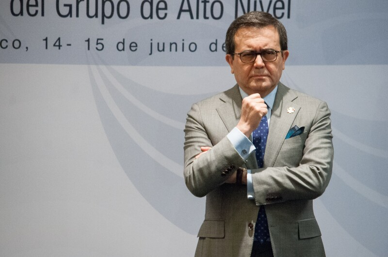 Ildenfonso Guajardo