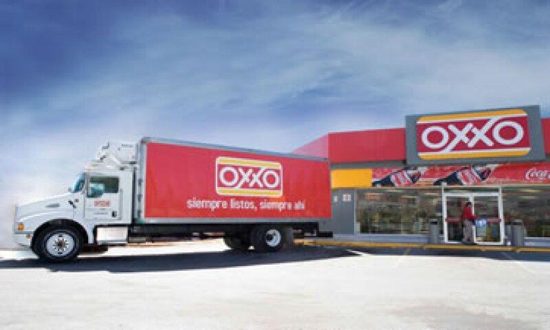 Además de seguir de compras, la firma continuará con su crecimiento orgánico y prevé llevar a Oxxo a países como Brasil y Venezuela. (Foto: Cortesía de FEMSA)