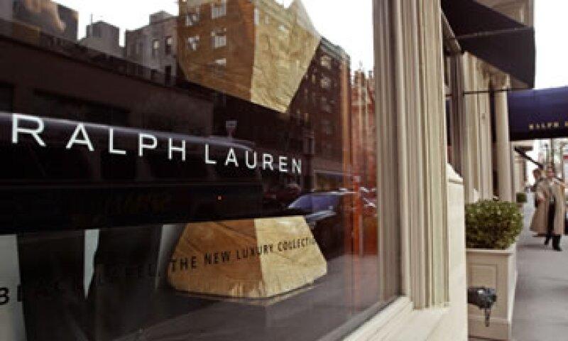 Ralph Lauren ocupa el lugar número 47 de las empresas más admiradas del mundo. (Foto: AP)