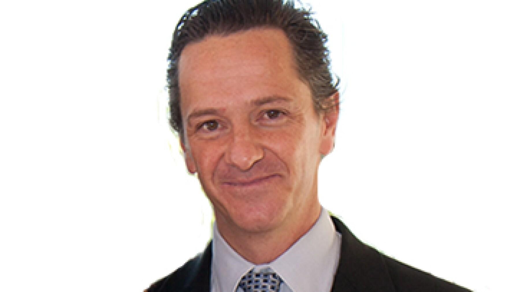 Pablo González Guajardo, presidente de Kimberly-Clark, ascendió ocho lugares en el ranking de 'Los 100 Empresarios más Importantes de México' 2013.  (Foto: Especial)