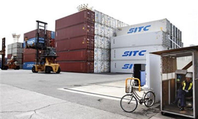 Analistas esperban que los precios de las importaciones cayeran 0.1%. (Foto: AP)