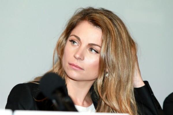 """Ludwika estará cinco semanas en Tlaxcala para filmar la película """"Rumbos Paralelos""""."""
