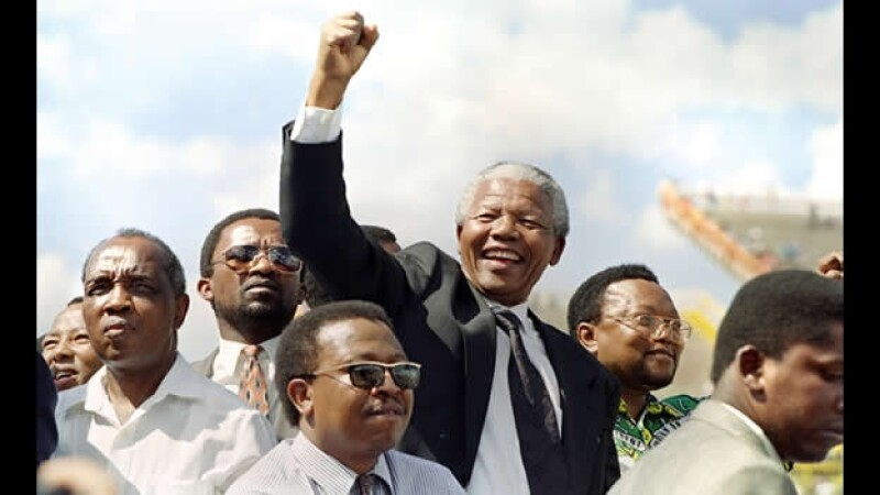 MANDELA 1994