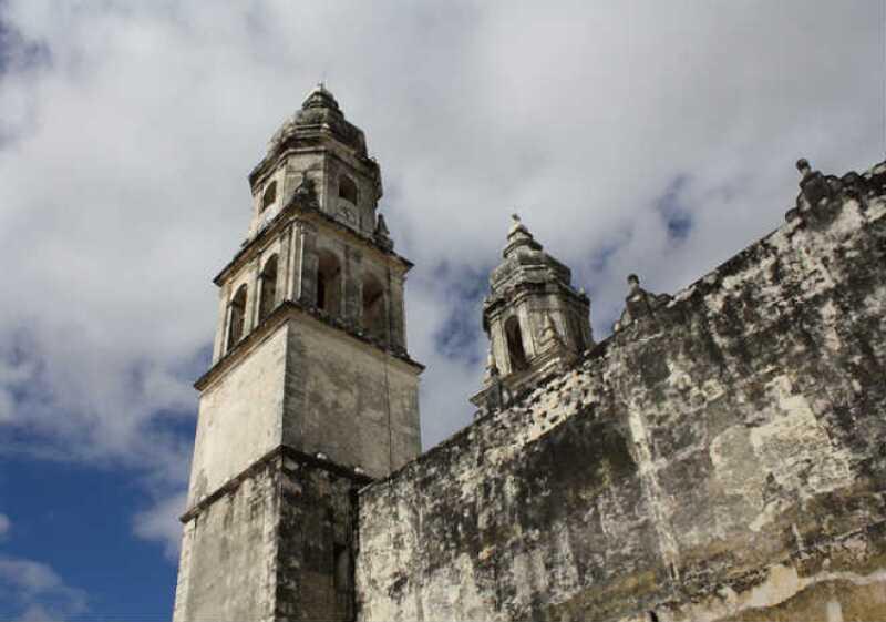 Centro Campeche