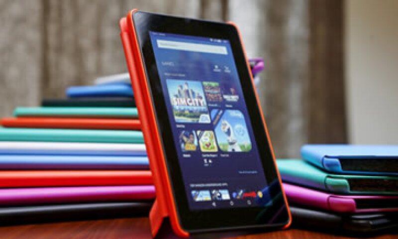 La empresa asegura que no busca obtener utilidades con los dispositivos, sino usarlos para captar más clientes para sus servicios (Foto: Reuters )