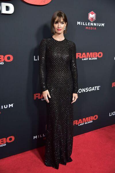 """""""Rambo: Last Blood"""" Screening & Fan Event"""