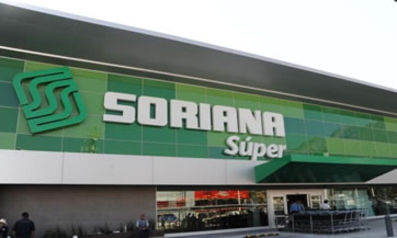 Buscando atacar los segmentos más altos de la población en México, en días pasados la empresa lanzó 'Soriana Súper Marne'. (Foto: Cortesía Soriana)