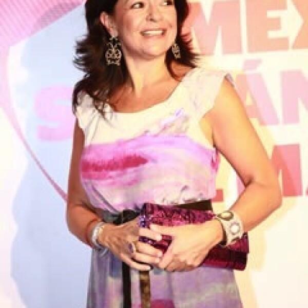 Fanny Carrillo