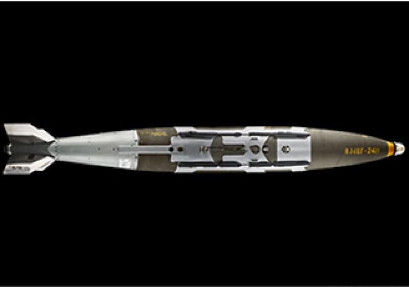 EU informó que logró vender armas por 60,000 millones de dólares en octubre pasado. (Cortesía Fortune)