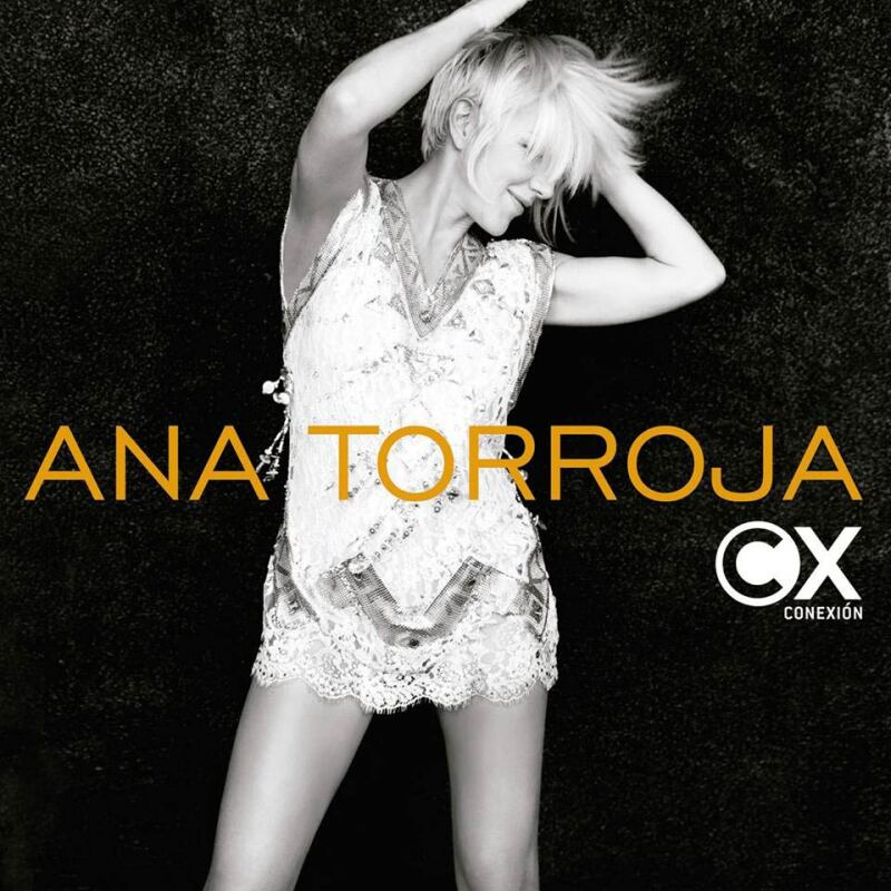 En nuevo disco de Ana Torroja, Conexión, se lanza en mayo.