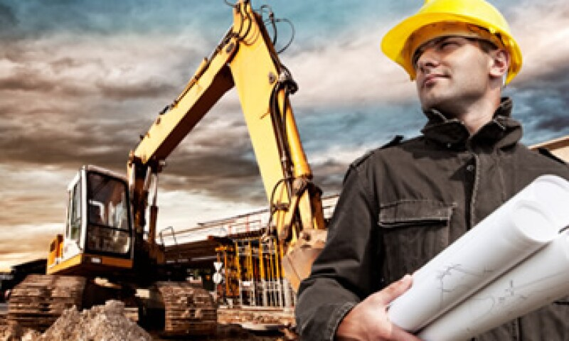 El débil desempeño de la construcción ha impactado el crecimiento económico de México.  (Foto: Getty Images)