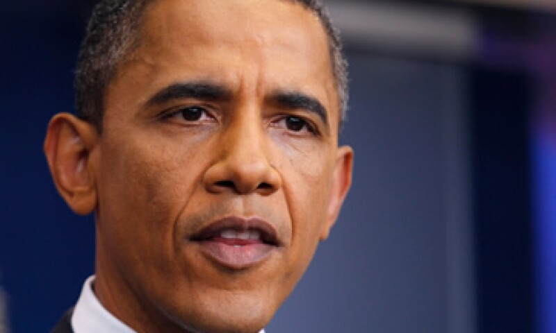 Barack Obama dijo que las negociaciones sobre la deuda se rompieron por diferencias en el nivel de ingresos impositivos. (Foto: Reuters)