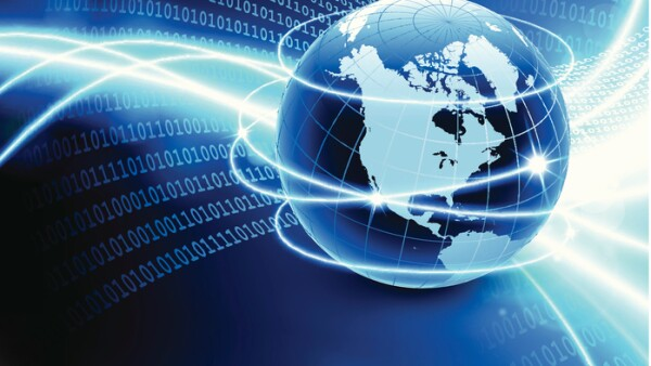 Mundo digital.