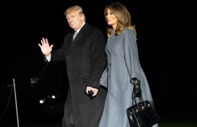 Melania-Trump-Birkin-Bag