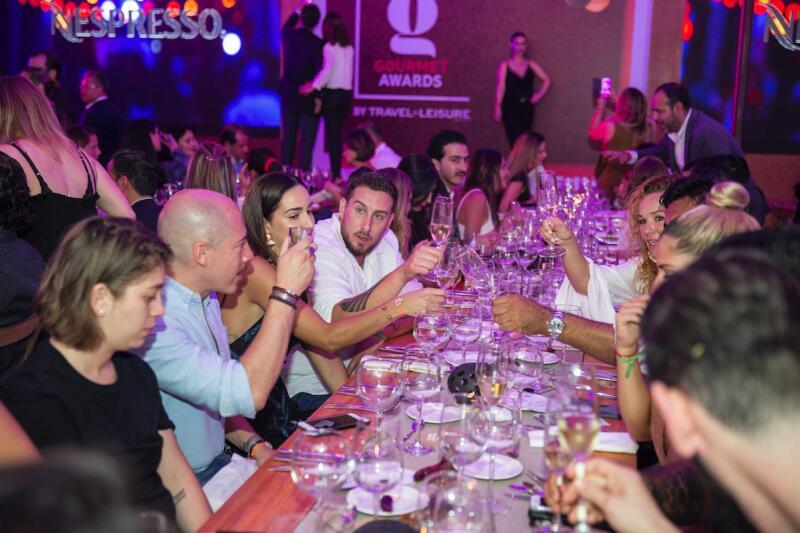 Gourmet Awards